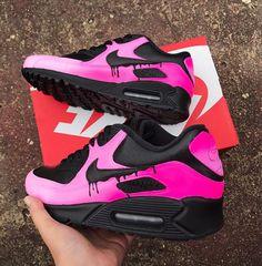 d5f744f21fb Pink faded nike air max 90 Nike Air Max 90s