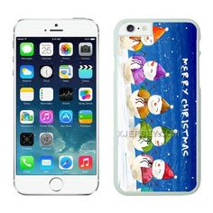 http://www.xjersey.com/christmas-iphone-6-cases-white29.html CHRISTMAS IPHONE 6 CASES WHITE29 Only $21.00 , Free Shipping!