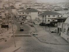 Av Pompeia 1950, depois do descidão