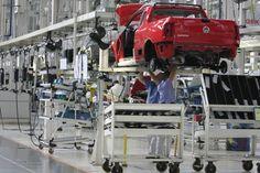 Canadauence TV: Volkswagen: 790 trabalhadores da unidade de São Be...