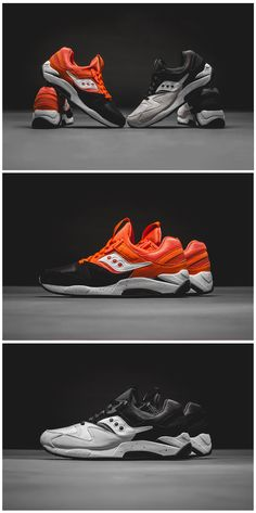 Saucony Grid 9000  Hallowed Pack  b2bdb7e4b8c
