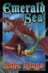 FREE EBOOK Emerald Sea by John Ringo Series: Council Wars by John Ringo Publisher: Baen Books