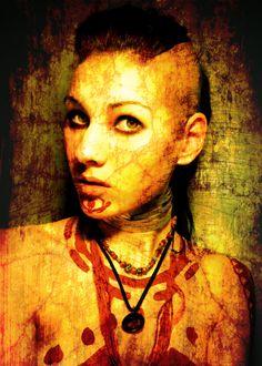 Far Cry 3- Citra by Raechka1606.deviantart.com