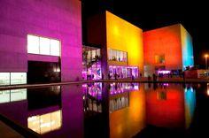 MAR Museo de Arte Contemporáneo - Mar del Plata, Argentina