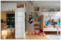 IKEA Childrens Bedroom Furniture Ideas 2015