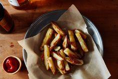 Wir alle haben eine Schwäche für Fast Food. Sieben Rezepte, bei denen Sie sich das schlechte Gewissen schenken können.