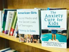 Dear SIA Families and Parents check out great parenting books from the Parent Resource Center at #StarInternationalAcademy library.