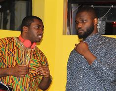 When you're trying to explain to your friend who just came back from America that he needs a nice village girl to complete his life.  @fabs304  #DJDOLLAR #ITSALLDOLLARS #COREDJS #COREDJDOLLAR #TURNTABLISM #DJCULTURE #AFRICA #africanfood #AFRICANMUSIC #AFROBEATS #afrcanparents #africanjokes by thedjdollar