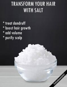 Salt, also known as table salt or rock salt, is a natural mineral made up of white cube shaped crystals composed of sodium and chlorine. It is naturally foun...