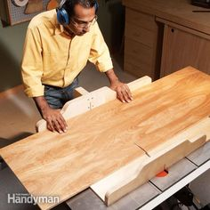 build these simple table saw sleds and make perfectly square cross cuts and flawless 45-degree miter cuts in both small and wide boards. you only need a 4x4 sheet of 1/2- or 3/4-in. plywood, particle board or mdf, some glue and a few hours time.