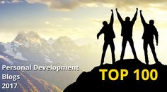 The official Top 100 Personal Development Blogs is back! Damn, I love this time of year. It's all about setting your year up for massive success and what better way of doing that then presenting you with the best personal development blogs for 2017. In fact, we bring you the Top 100! This is the …