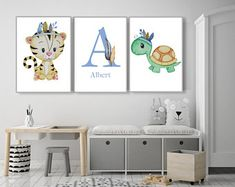 A fantasy place full of colors. Digital by FantasyPlaceDigital Baby Room Wall Art, Baby Room Decor, Fantasy Places, Etsy Seller, Digital, Colors, Furniture, Home Decor, Nursery Decor