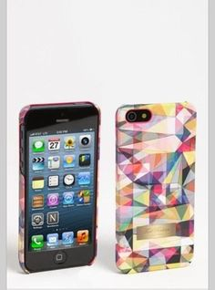 Colorful iPhone case!!!