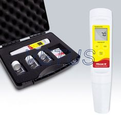 84.60$  Watch now - http://alioes.worldwells.pw/go.php?t=32217733422 - Pen type pH meter pocket portable PH meters PHscan20F