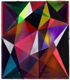 Shannon Finley:: Unexplain 46 x 40 cm, Acrylic on canvas. Geometric Painting, Abstract Shapes, Geometric Designs, Geometric Shapes, Pastel Drawing, Art For Art Sake, Aboriginal Art, Unique Art, Sculptures