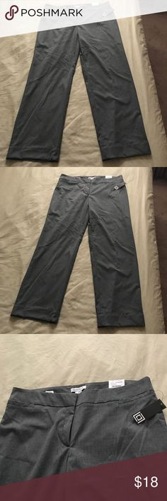 New trousers New Liz Claiborne trousers Pants Trousers