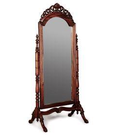 Espejo tallado Clasico Vestidor Material: Madera de Caoba Clasicos,Espejo,Tallado,Vestidor... Eur:719 / $956.27