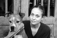 The love of dogs has produced its fair share of moving literature and art, but little comes close to the stirring four-page handwritten letter that Fiona Apple sent her fans as she cancelled the South American leg of her tour to be with her dying dog, Janet — a 13-year-old rescue pitbull with Addison's Disease and a chest tumor.
