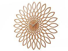 Karlsson Sunflower Orologio da Muro in legno MDF EURO 78,81