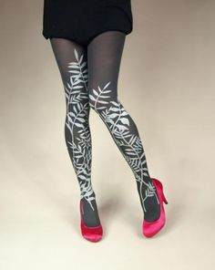black forest tights  $60