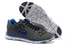 Nike Free TR FIT Homme,free run toute noir,chaussure running homme pas cher
