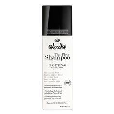 Sweet The First Shampoo 980ml sans Formol - SWEET/Sweet The First Shampoo 980ml…