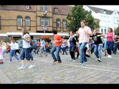 ▶ I love Jesus Dance - YouTube