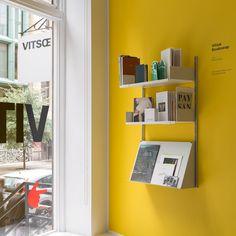 Vitsoe_Bookswap_New York