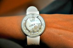 Jeu-concours : gagnez une montre TechnoMarine Aquasphère !