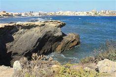 Cabo de Palos Mittelmeer