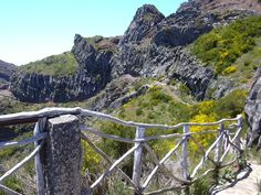 Hiking in Madeira - get those hiking boots ready!
