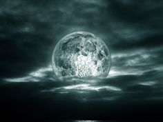 La Luna Llena-Friki.Net