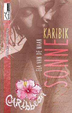 Mein Buchtipp: Karibiksonne, bookshouse Verlag