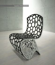 ♂ Unique furniture