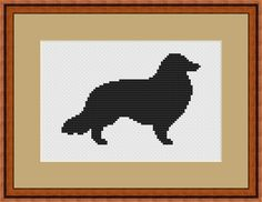 Excited to share the latest addition to my #etsy shop: Сollie cross stitch pattern dog Silhouette Easy cross stitch chart Modern cross stitch pattern beginner Xstitch pattern modern #crossstitchpattern #xstitchpattern #crossstitchchart #moderncrossstitch #easycrossstitch #collie #colliecrossstitch #dogcrossstitch http://etsy.me/2n9KBlB
