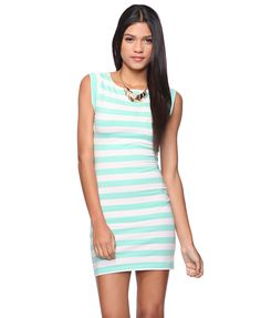 omg a mint dress I can afford