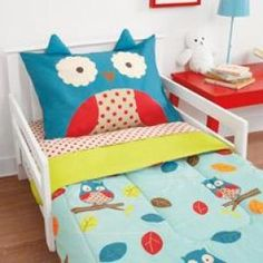 Skip Hop Toddler Bedding Set Owl.jpg