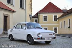 """Predator3D/100 72"""" < stovky < auta < skoda-virt.cz/ Cool Bugs, Old Cars, Cars And Motorcycles, Vintage Cars, Classic Cars, Automobile, Bike, Nice Things, Vehicles"""