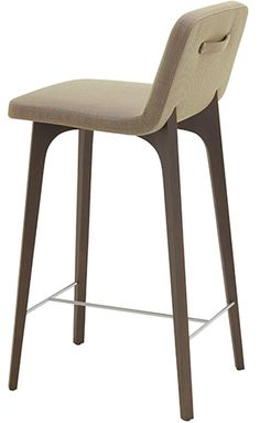Vik Stool Collection by Ligne Roset Modern Barstools Los Angeles
