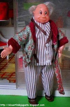 El cuartin de juguete: Casas de muñecas