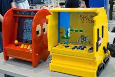 Bartop arcade mogue http://arcadesmogue.blogspot.com.es/