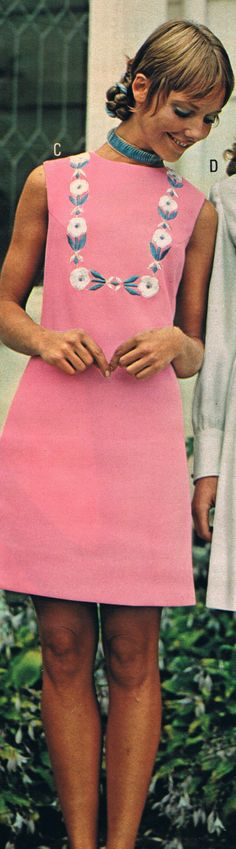 Penneys catalog 1971.  Cay Sanderson.