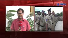 Updats Of Warangal by election 2015 - Express TV Ground Report