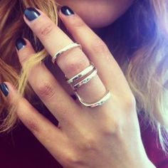You better shape up... (http://www.nastygal.com/accessories-jewelry-rings/shape-of-things-rings)