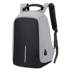 Multifunction USB charging Men Laptop Backpacks For Teenager Fashion Male Mochila Leisure Travel backpack anti thief Waterproof Laptop Backpack, Laptop Bag, Travel Backpack, Travel Bags, Usb, Anti Theft Backpack, Computer Bags, Backpacker, Business Fashion