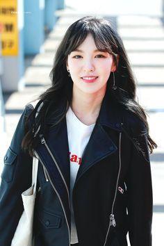 Red Velvet - Wendy | 레드벨벳 웬디