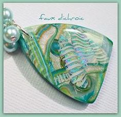Image result for Polymer Clay Tutorials Projects