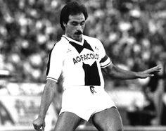 Quattro Tratti | futebol italiano: Os 10 maiores jogadores da história da Udinese