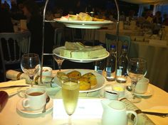 Festive afternoon Tea and Carols at Coombe Abbey- Perfect Dec 13