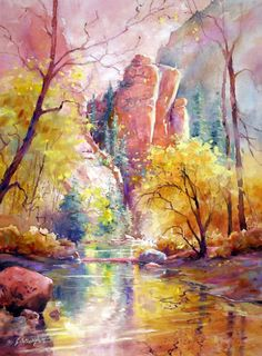 incredible watercolour paintings - Google Search